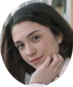 Lucía Ruiz-Risueño Rodríguez, violín