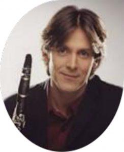 Paul Meyer, clarinete